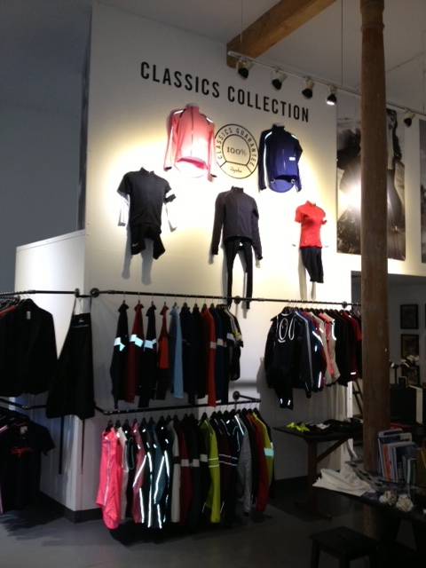Retail store vinyl Graphics San Francisco
