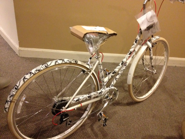 Southern Exposure Bikes