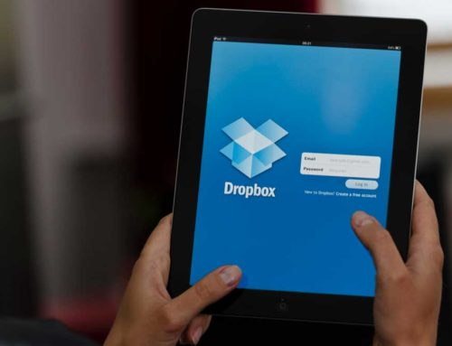 Dropbox Business Success Story:  Upgrading To The Cloud for Better Client Collaboration