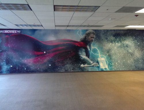 Thor Wall Covering